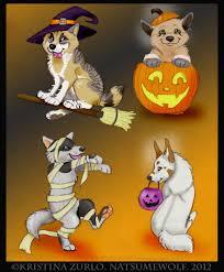 halloween background puppy halloween howling wolf stencil free pumpkin carving a werewolf 2