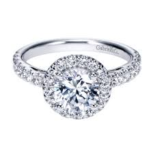 white gold engagement rings cheap engagement rings 14k white gold with 2 0 carat vintage