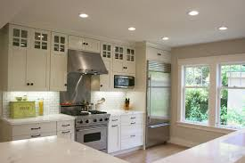interior designs for kitchens lighting interior paint ideas with two tone kitchen cabinets and