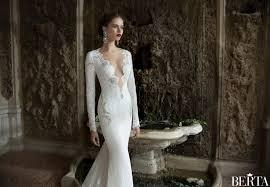berta bridal designer spotlight berta bridal 2014 collection blackbride