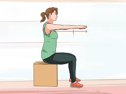 Chair Squat 4 Easy Ways To Do A Single Leg Squat With Pictures