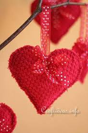 s day craft washcloth ornaments