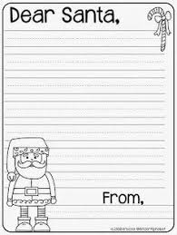 letter to santa template printable black and white download this free letter to santa printable to help your child