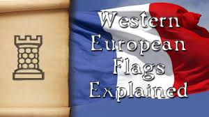 Flag Of Portugal Meaning Western European Flags Explained Youtube