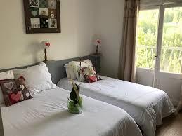 hotel avec dans la chambre dans le sud chambre sud avec terrasse photo de le chastellares hotel auron