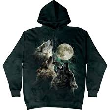 3 Wolf Moon Meme - three wolf moon know your meme dinosauriens info