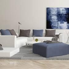 Wohnzimmerm El Weiss Grau Ideen Kleines Wohnzimmer Blau Weiss Grau Modernes Haus Dekoideen