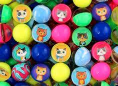 45 mm cheap bulk cheap bulk gumballs bouncy balls in