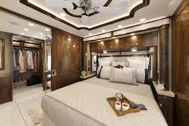 Luxury Rv Floor Plans Zephyr 2017 Tiffin Motorhomes