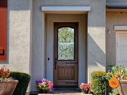 8 Foot Exterior Doors Decorative Entry Doors Todays Entry Doors