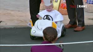 babies first halloween transparent background this baby dressed as the pope won obama u0027s halloween party time com