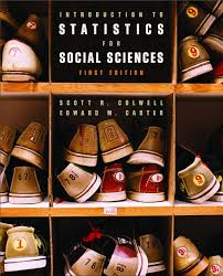 introduction to statistics for social sciences connect w etext