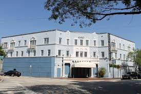 miami u0027s most fascinating abandoned buildings and structures from