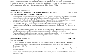 Cover Letter For An Administrative Assistant Administrative Assistant Medical Assistant Resume Objective