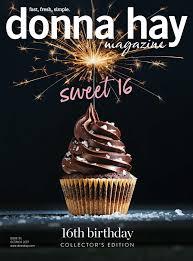 donna hay magazine subscription magazine subscriptions magsonline