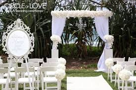 wedding arches coast circle of wedding tbrb info