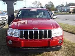 2006 jeep grand limited 5 7 hemi jeep grand limited hemi 5 7 v8 4wd in virginia for sale