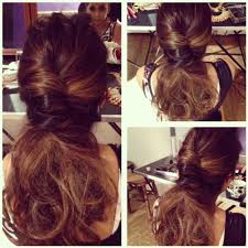 Simple Girls Hairstyles by 25 Impactful New Simple Hairstyle For Girls For Party U2013 Wodip Com