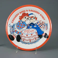 109 14787 raggedy ann and andy birthday paper plates paper