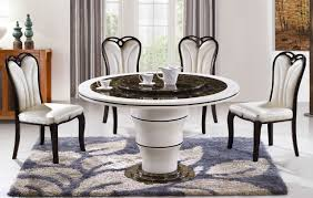 beautiful 60 inch round marble dining table 90 for your modern