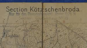 Dr Benner Bad Camberg Koeniglichen Topographischen Bureau Zvab