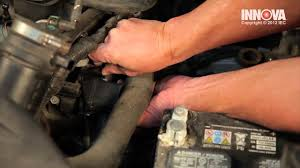 how to change variable induction control valve 2007 jeep patriot