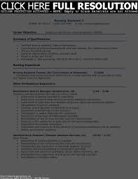 Nursing Objectives In Resume Resume Objective For Nursing Free Resume Example And Writing