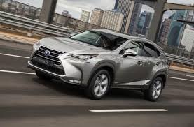 lexus nx300h best price 2015 lexus nx 300h information and photos zombiedrive