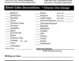 fanciful inspiration costco order cake and cool costco cake prices