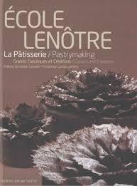 lenotre ecole de cuisine 113083512 ecole lenotre la patisserie by chefeolim issuu