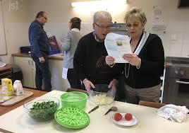 cours de cuisine macon cours de cuisine pour diabétiques avec afd71 mjc bioux