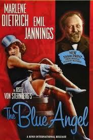 the blue angel starring marlene dietrich watch it for free