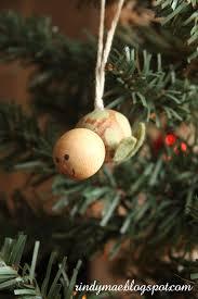 rindy mae diy christmas ornaments 2016