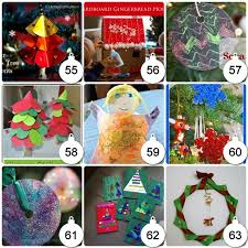 70 christmas arts u0026 crafts for kids