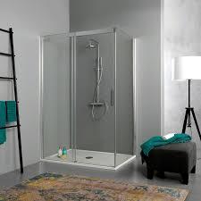 parete fissa doccia box doccia 70x130 scorrevole con parete fissa