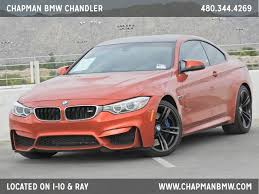 chapman bmw used 2015 bmw m4 nav for sale stock cp75184 chapman bmw on