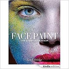 professional makeup books paint the story of makeup eldridge 9781419717963