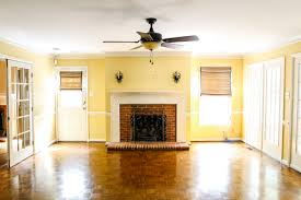 Ceiling Fan For Living Room by Living Room Update Ceiling Fan Swap Bless U0027er House