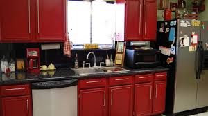 Red Kitchen Island 100 Yellow Red Kitchen Minimalist Bedroom Style Of Design