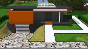 Cost To Build A Modern Home Home Design Inspiration In Modern Architecture Style Contemporary