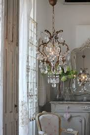 Shabby Chic Bedroom Chandelier 255 Best Chandelier Love Images On Pinterest Crystal Chandeliers