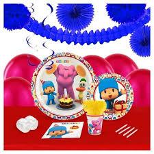pocoyo party supplies pocoyo party supplies collection target
