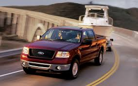 Ford F150 Truck Recalls - ford expanding f 150 airbag recall to 1 2 million vehicles