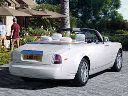phantom car 2016 the 11 most expensive convertibles in the world 2016
