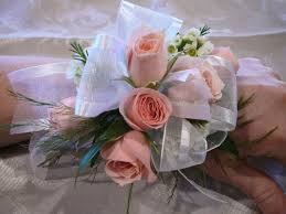 Prom Wristlets Prom Corsages