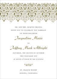 words for wedding cards wedding invitation wording template wedding invitations templates