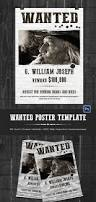 wanted poster template u2013 53 free printable word psd
