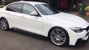 reviews on bmw 320i 2013 bmw 320i m sport f30 review and mods
