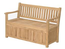 Garden Bench With Storage Creative Ideas Garden Storage Bench Chic Wooden Seat Outdoor