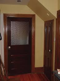 old glass doors old door with clouded glass for bathroom door to let in light to